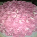130x130 sq 1384973018996 birthday cake pink and white swirl