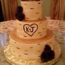 130x130 sq 1477613974855 birch tree wedding cake