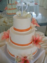 A Special Touch - Cakes By Carolynn photo