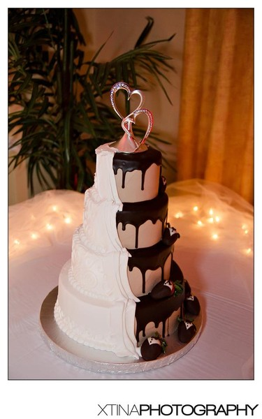 how to make chocolate fudge wedding cake a special touch cakes by carolynn petersburg fl 15922