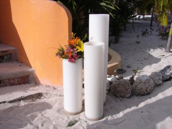 photo 26 of Luminari Candles - Elegant Touch of Light!