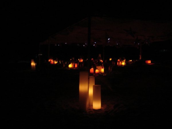 photo 33 of Luminari Candles - Elegant Touch of Light!