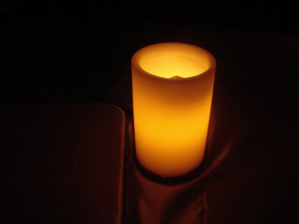 photo 35 of Luminari Candles - Elegant Touch of Light!