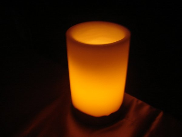 photo 36 of Luminari Candles - Elegant Touch of Light!