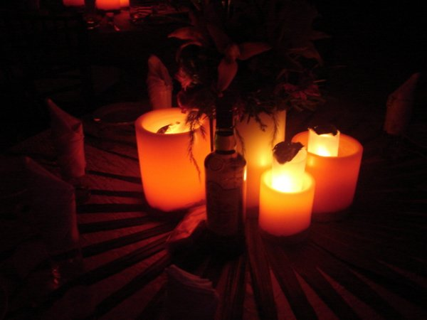 photo 37 of Luminari Candles - Elegant Touch of Light!