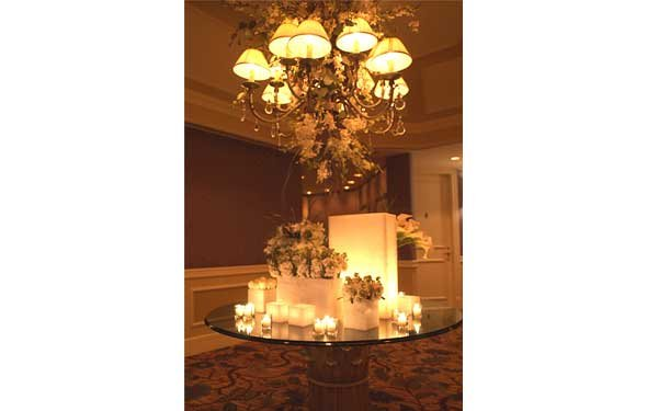 photo 41 of Luminari Candles - Elegant Touch of Light!