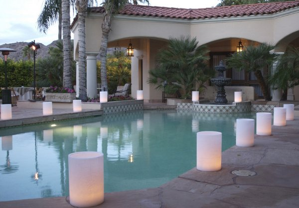 photo 44 of Luminari Candles - Elegant Touch of Light!