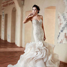 New York Lace Bridal Couture