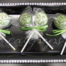 Candy S Cake Pops Wedding Cake Boca Raton Fl