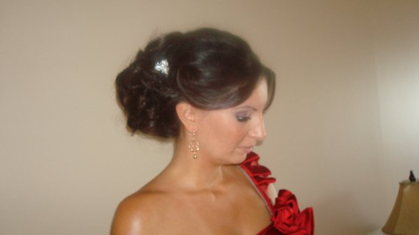 photo 2 of Special Moments Hair and Make-up