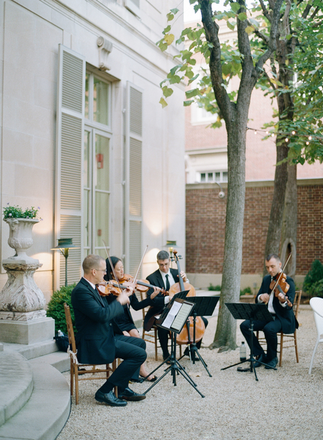 Sage String Quartet & Sage Jazz