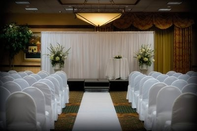 Is anyone doing pipe and draping for their wedding>? | Weddings ...