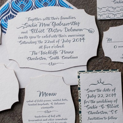 Creative Invites and Events