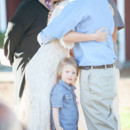130x130 sq 1411580577254 country life bohemian style wedding kiss photograp
