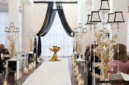 Chicago wedding decor lighting reviews for 81 decor lighting satin chair rental wedding event decor chicago naperville junglespirit Image collections