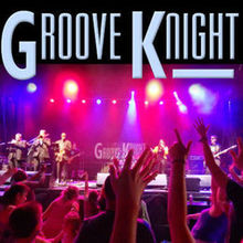 Groove Knight