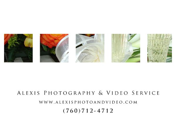 photo 6 of Alexis Photography and Video Service