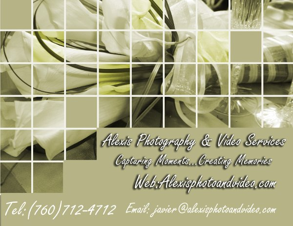 photo 7 of Alexis Photography and Video Service