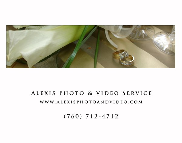 photo 9 of Alexis Photography and Video Service