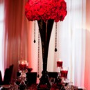 130x130 sq 1369338034171 black and red damask wedding