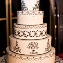 130x130_sq_1369338048460-black-and-white-damask-wedding-cake