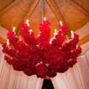 130x130 sq 1369338218774 red rose chandelier cover