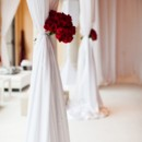 130x130 sq 1369338231623 red rose curtain clusters