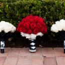 130x130 sq 1369338295839 roses wedding bouquet