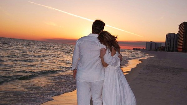 photo 9 of Simple Destin Weddings