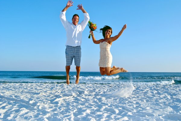 photo 14 of Simple Destin Weddings