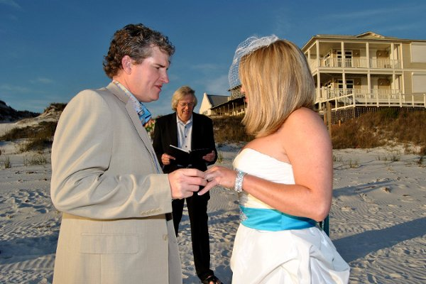 photo 36 of Simple Destin Weddings