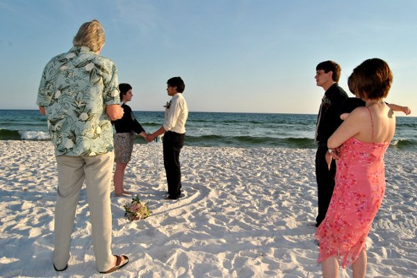 photo 38 of Simple Destin Weddings