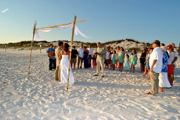 photo 39 of Simple Destin Weddings