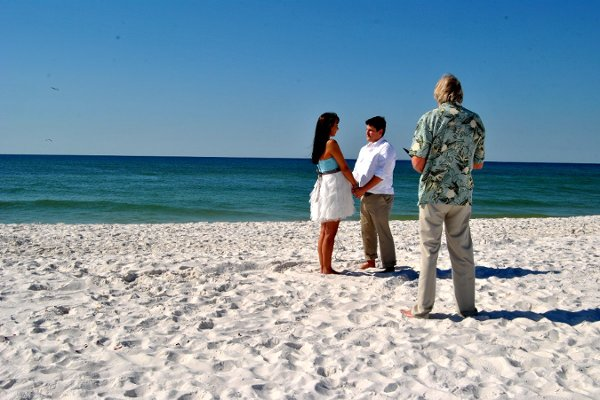 photo 40 of Simple Destin Weddings