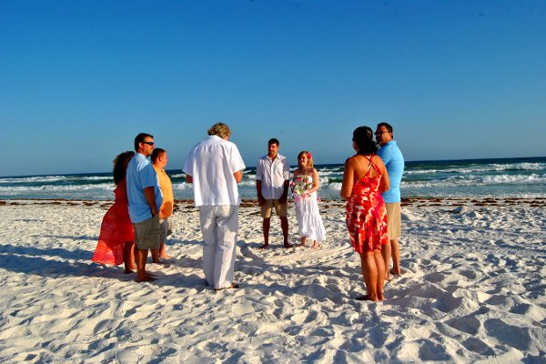 photo 42 of Simple Destin Weddings