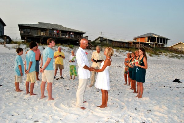 photo 46 of Simple Destin Weddings