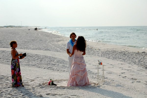 photo 48 of Simple Destin Weddings