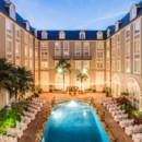 130x130 sq 1474660772619 pool courtyard wedding 5