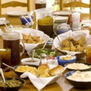 130x130 sq 1423004597635 table of food