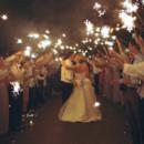 130x130 sq 1415678286090 bride and groom exit.still002