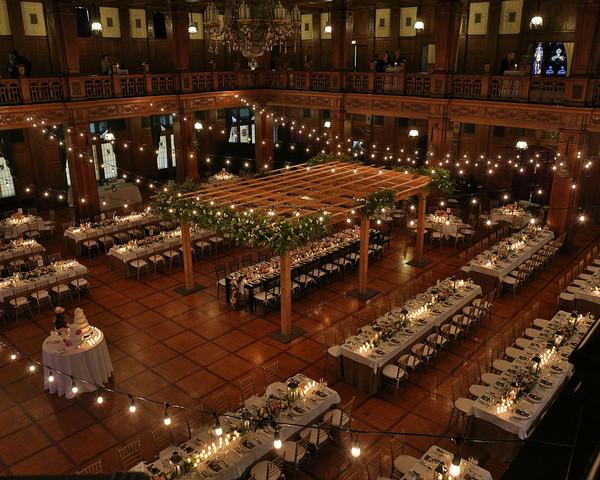 Scottish Rite Cathedral Indianapolis In Wedding Venue