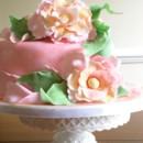 130x130 sq 1371160117271 peonie anniversary cake 3