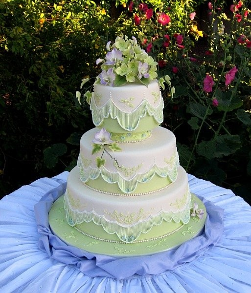inexpensive wedding cakes phoenix az cake creations wedding cake mesa az weddingwire 16445