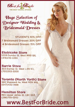 220x220 1412952688928 a4 banner huge selection of wedding dresses and bm