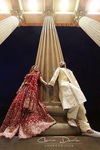 Cosmin Danila PhotographyEdmonton, AB Wedding Photography