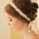 130x130 sq 1421778023308 bridal ribbon headband davie and chiyo