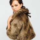 130x130 sq 1421778065369 faux fur capelet stole woodland davie and chiyo
