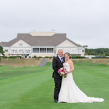 220x220 sq 1512439577471 jackie john new seabury wedding cape cod shoreshot