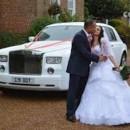 130x130 sq 1483025602762 bride  groom rolls phantom 2