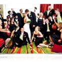 130x130 sq 1264096671639 weddingshow.084